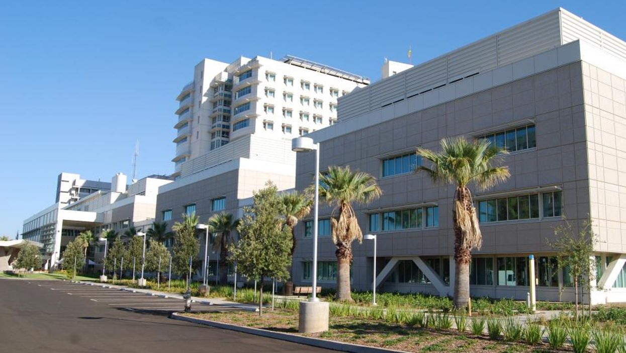 COVID-19 Clinical Trials Begin In California To Help Relieve Virus Symptoms
