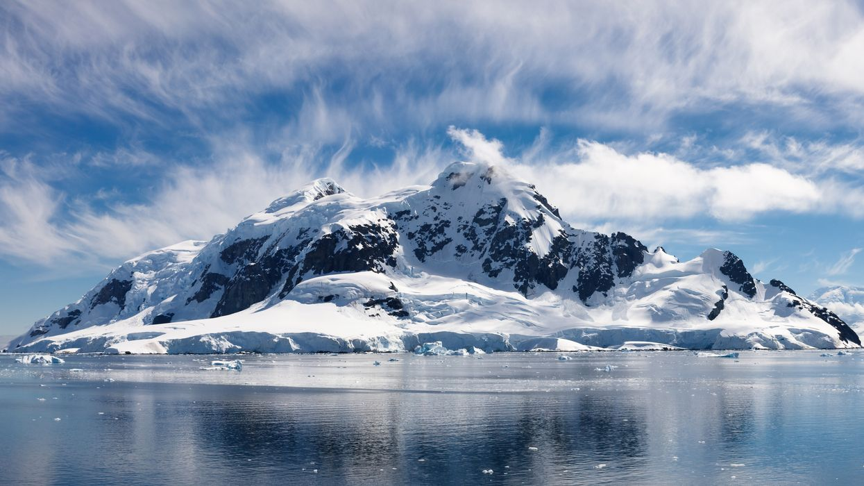COVID-19 Has Officially Spread To Antartica & Now Every Single Continent Has Cases