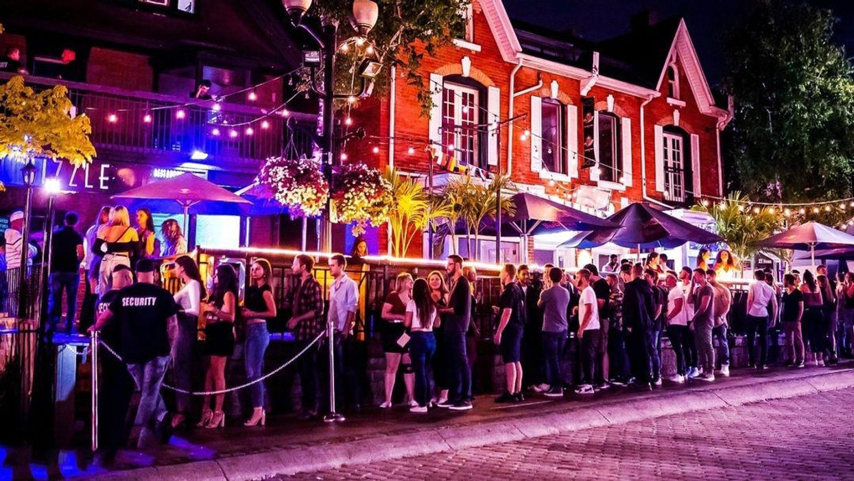 COVID-19 Outbreak At Ontario Nightclub Results In 42 Cases