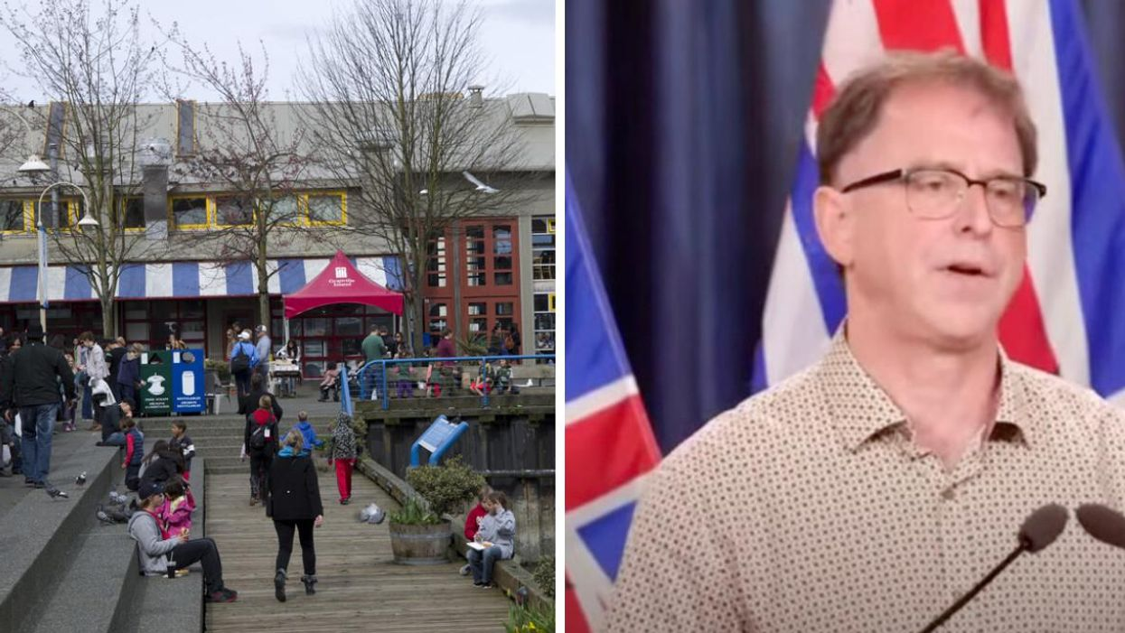 COVID-19 Vaccine Bookings Surge In BC After Its Vaccine Passport Announcement