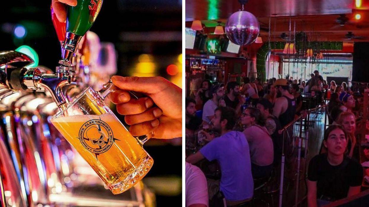 De nouvelles mesures pour les bars et restos au Québec et on se croirait (presque) en 2019