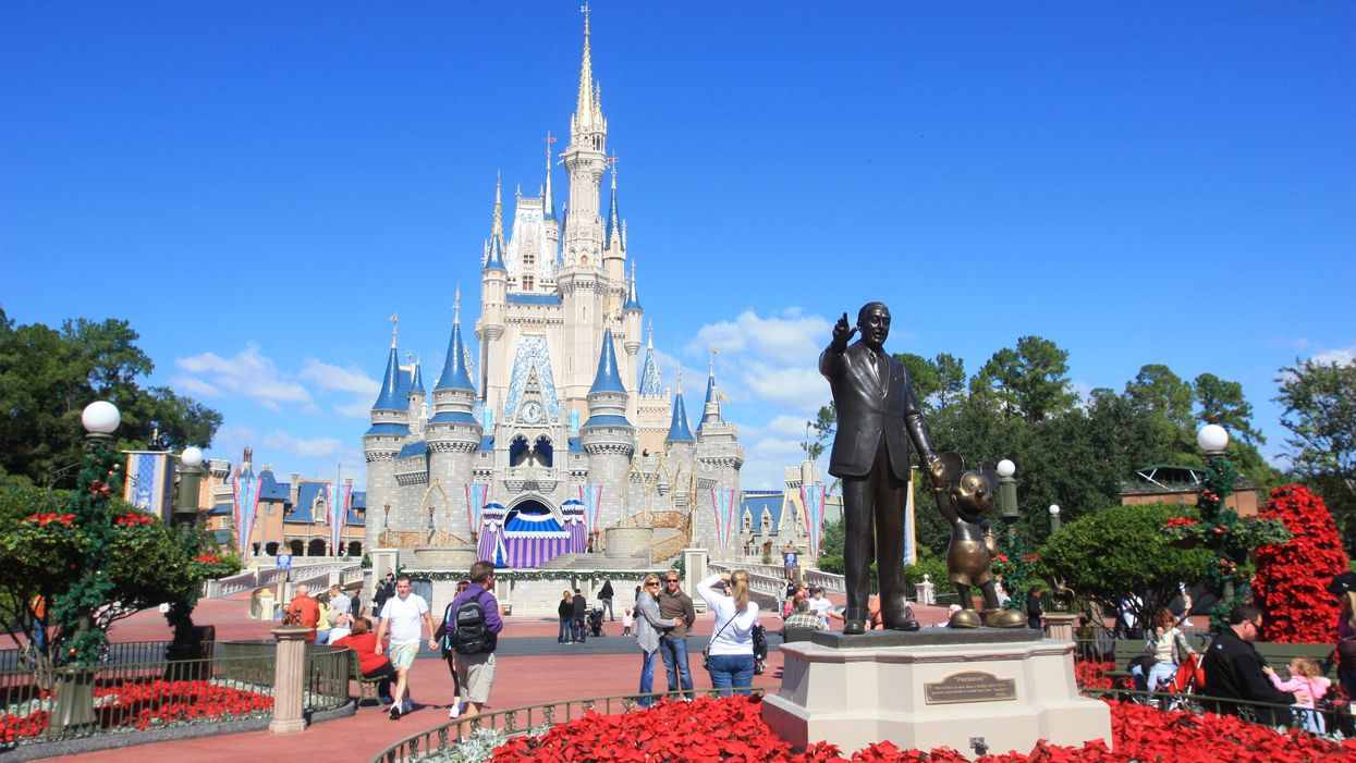 Disney World Orlando Ticket Sales And Hotel Reservations Now Available Today