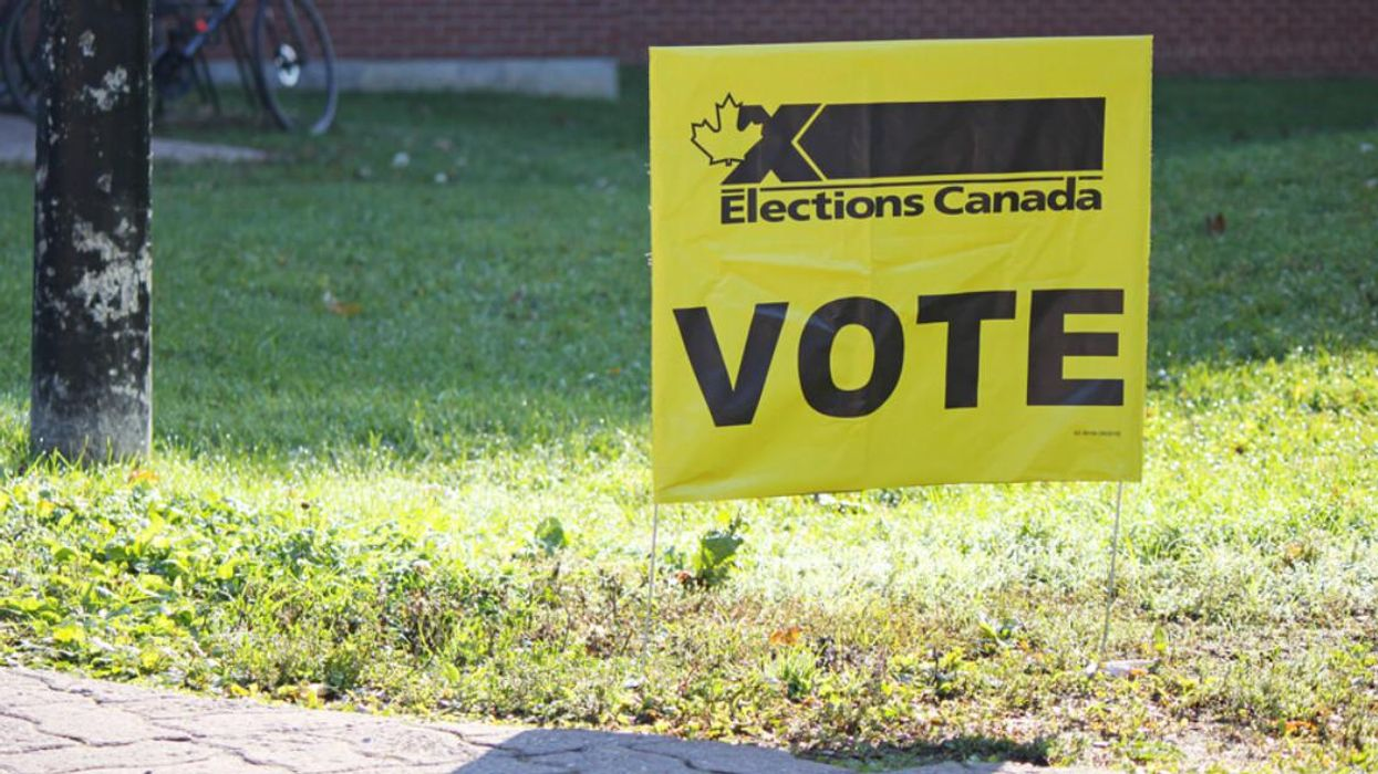 Élections au Canada : Ton boss doit s'assurer que tu as 3 h consécutives pour aller voter