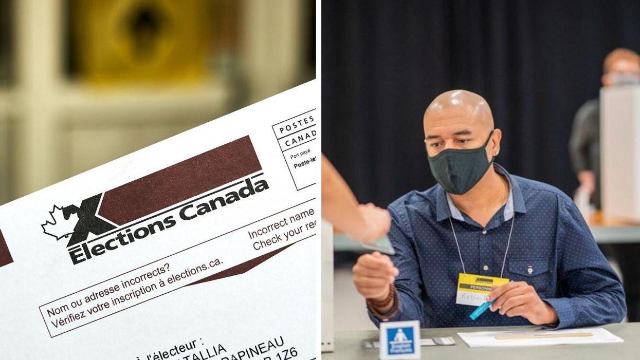 Élections au Canada : Voici pourquoi le résultat final pourrait ne pas être connu ce soir
