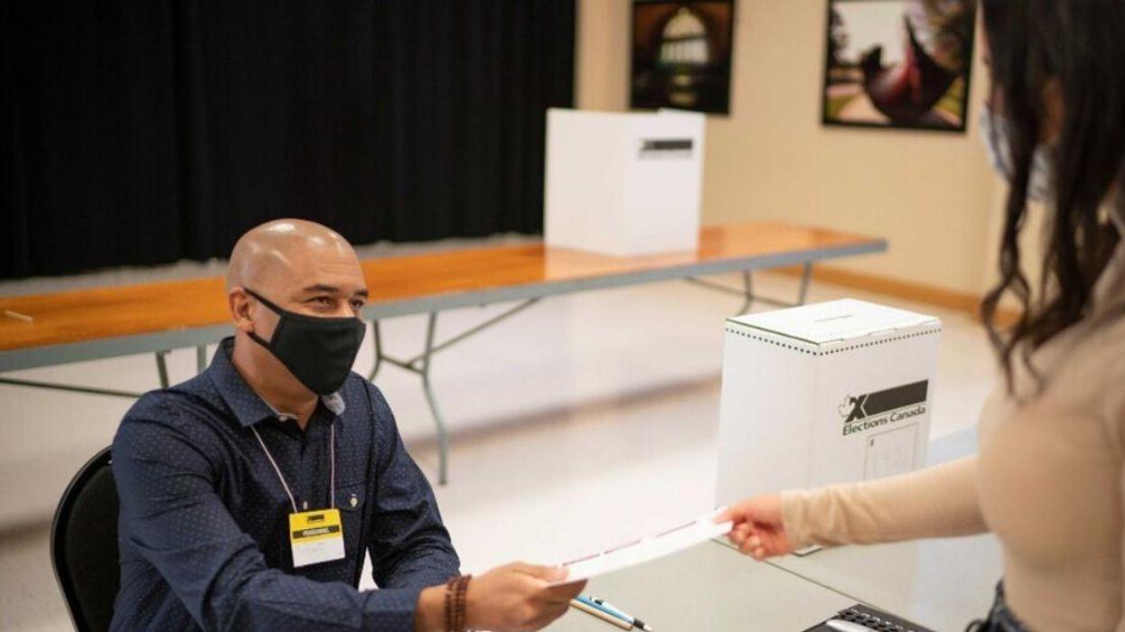 Élections Canada : Ta carte d'information de l'électeur arrive bientôt