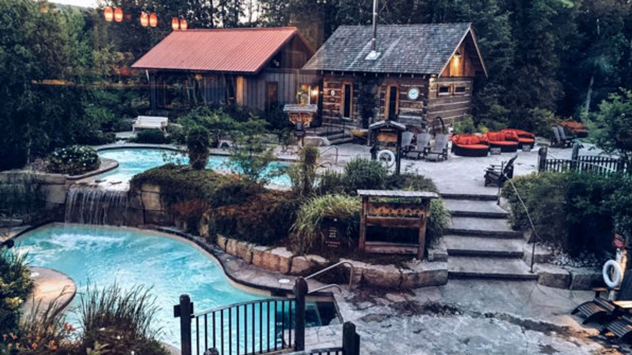 11 Luxurious Ontario Spas That Are Worth The Drive