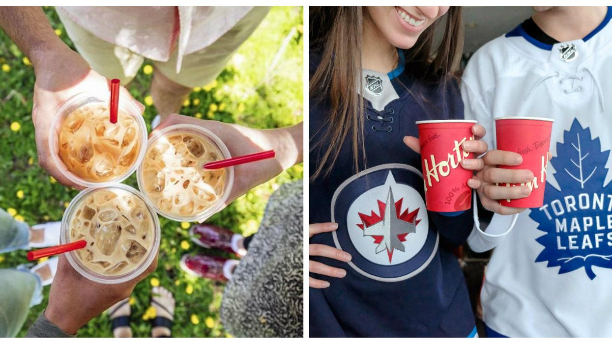 """Canadians Revealed The Best Tim Hortons """"Secret Menu"""" Drinks You Have To Try ASAP"""