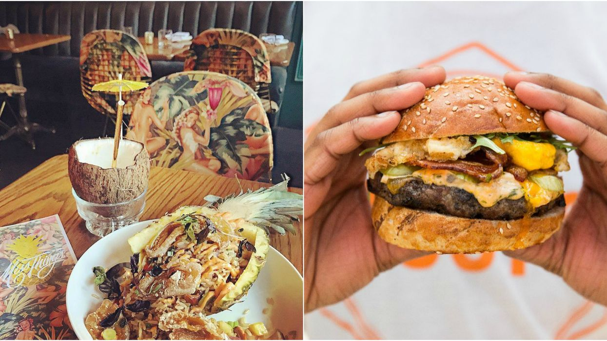 18 Bucket List Toronto Restaurants You Need To Try If You Haven't Already