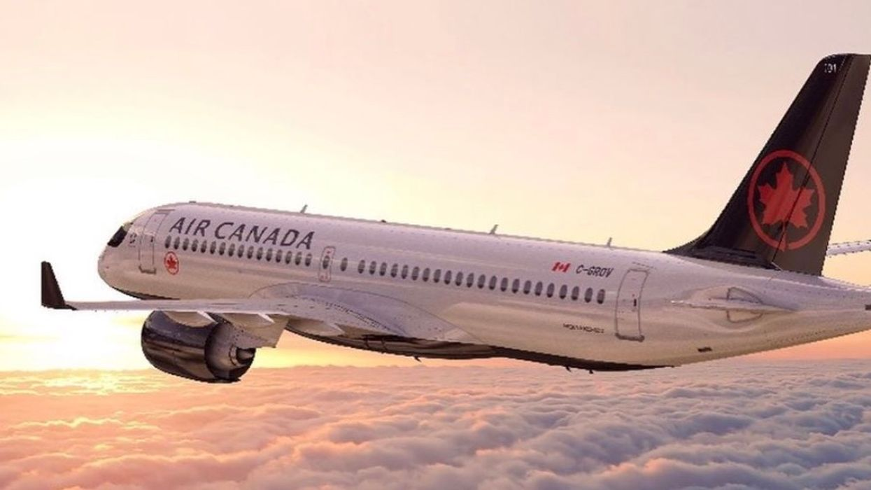 Air Canada Complaints Hit A New Level In This Traveller's Open Letter