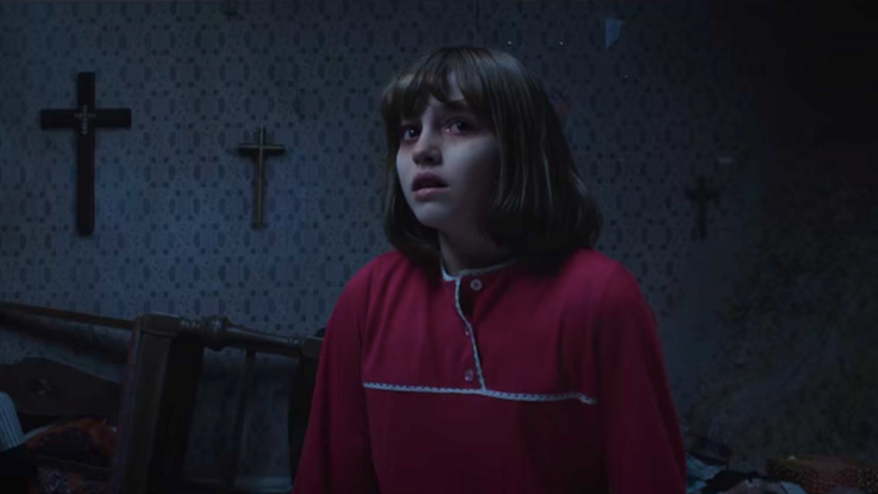9 Horror Movies On Netflix Canada That Will Keep You Up All Night Long