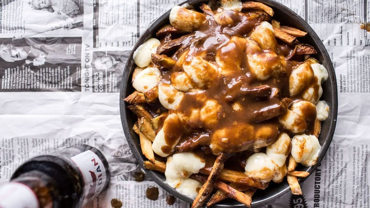 9 Places To Get Poutine In Calgary If You're Too Broke To Go To Montreal