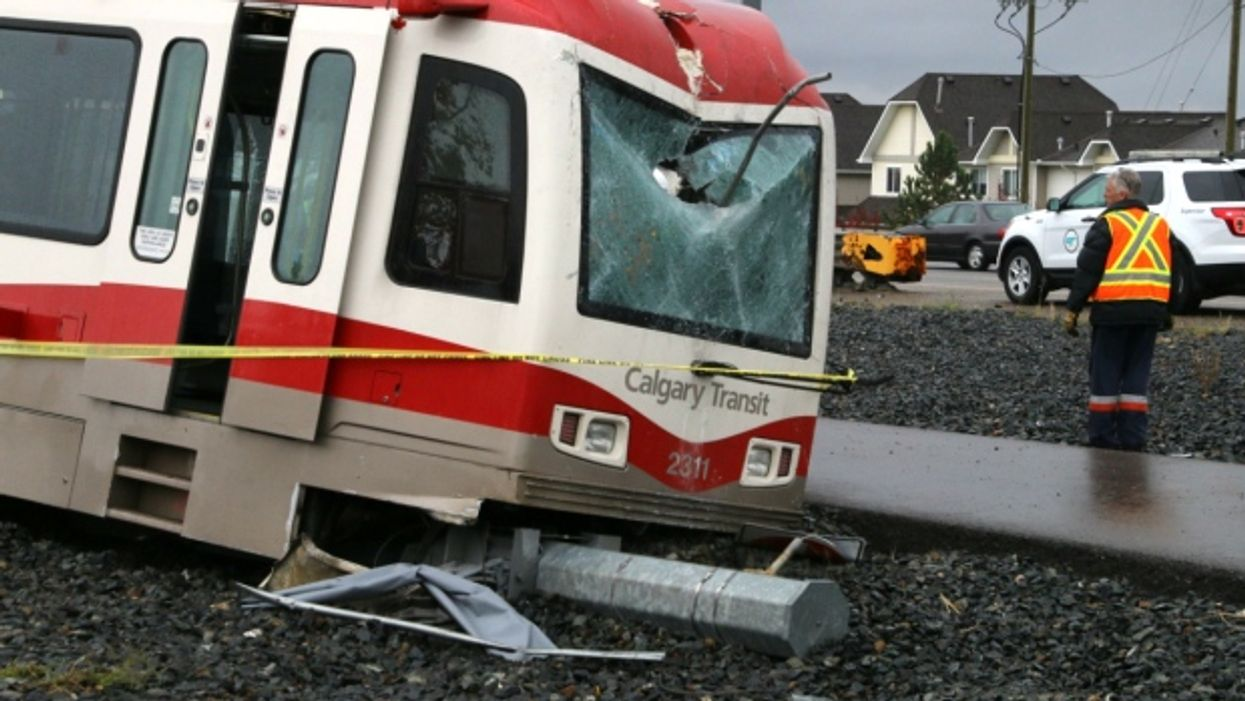 The Top 20 Craziest Things That Happened In Calgary In 2016