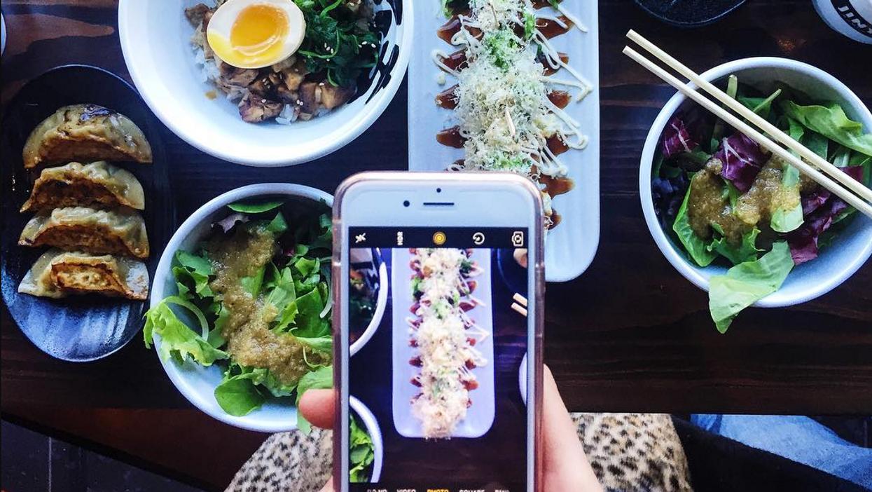 18 Aesthetically Pleasing Restaurants In Calgary You Need On Your Instagram Feed