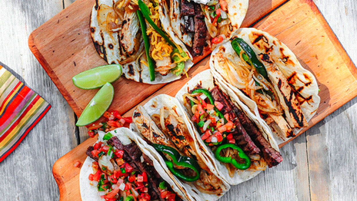 You Need To Go To These 14 Edmonton Restaurants To Satisfy Your Taco Cravings