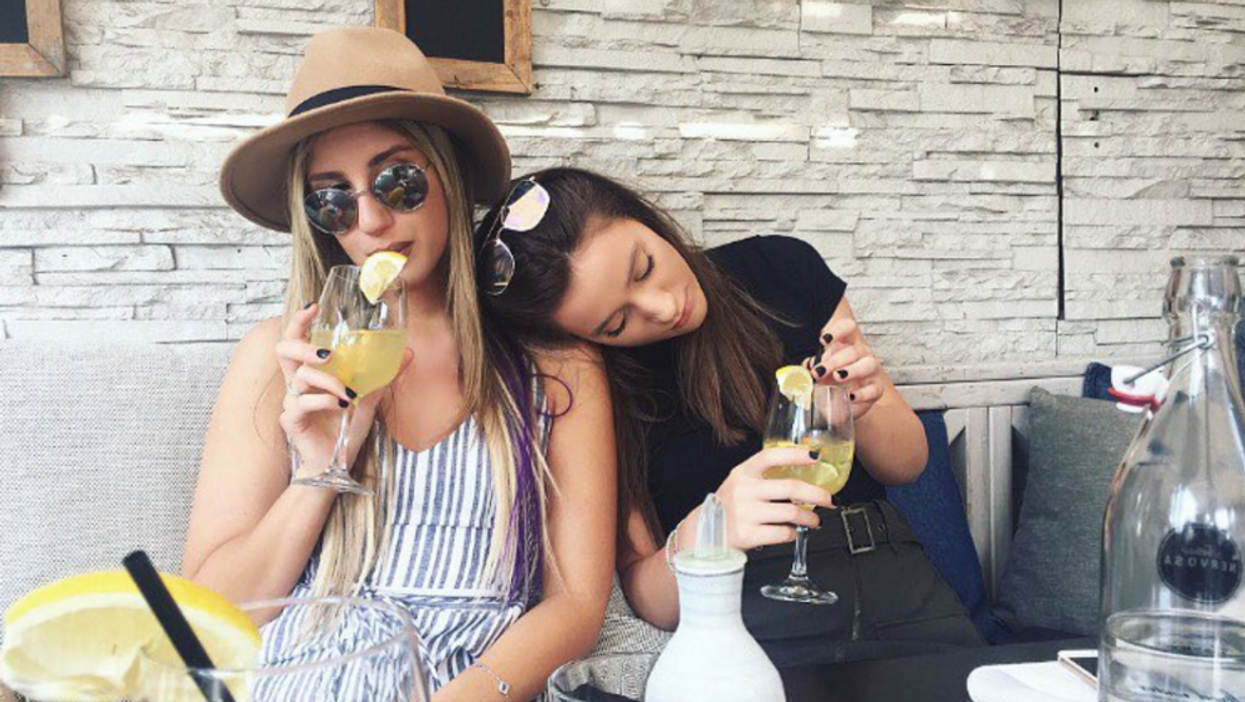 10 Super Cute Things To Do In Edmonton With Your BFF