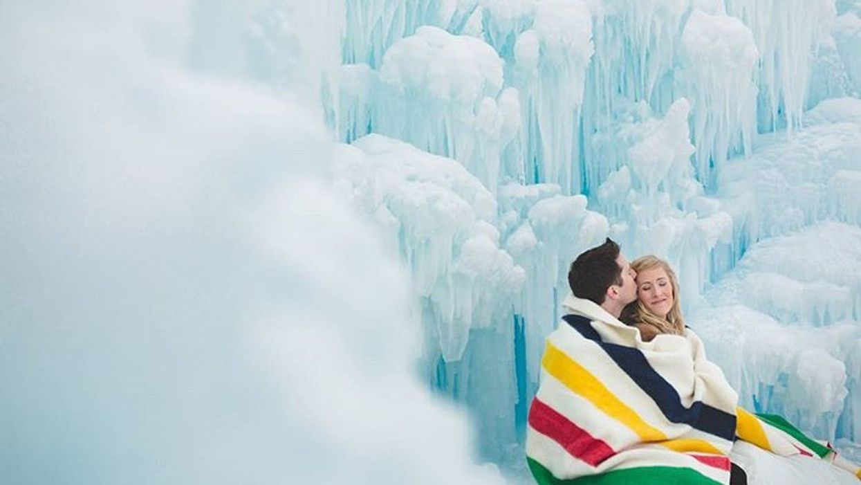 7 Fun Things To Do In Edmonton With Bae To Beat The Winter Woes