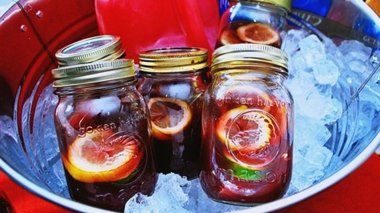 17 Places To Get Amazing Sangrias In Calgary