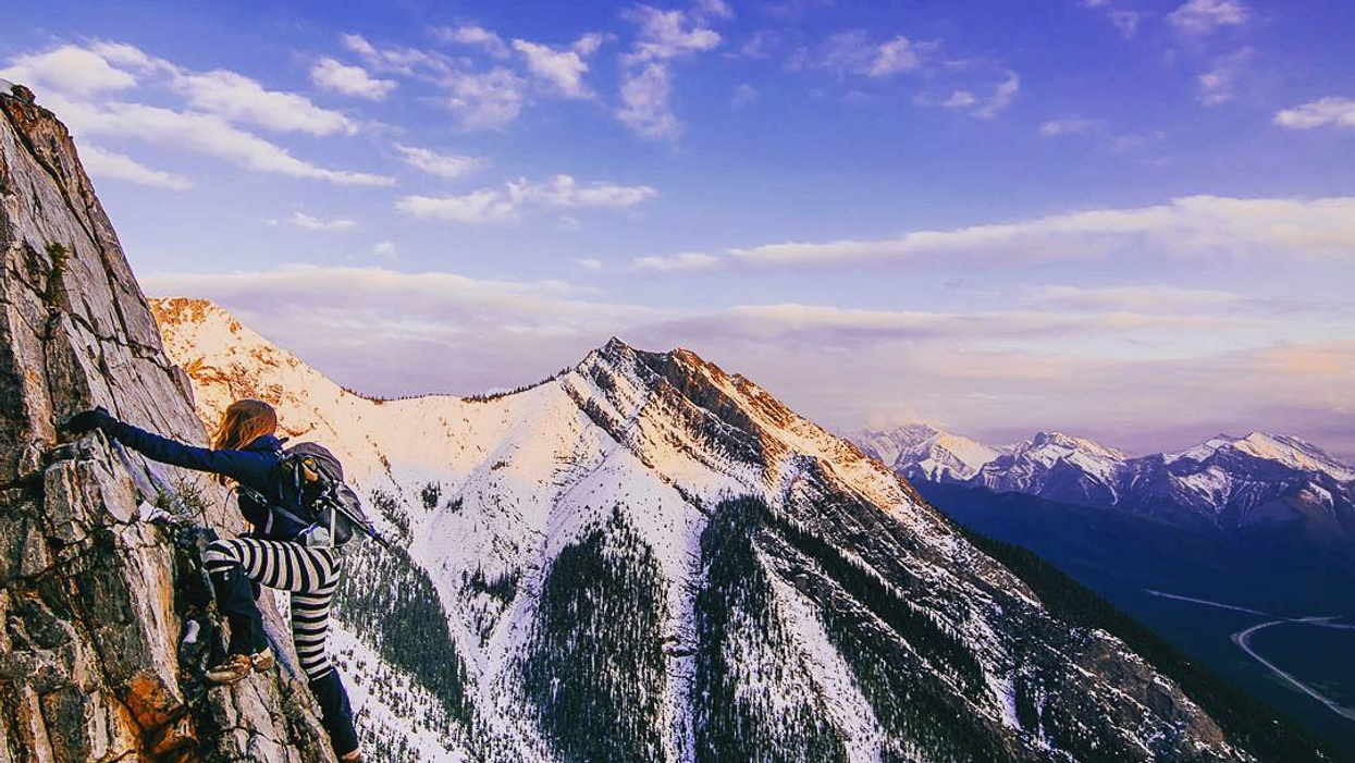 14 Albertan Travel Instagrams That Will Give You A Serious Case of Wanderlust