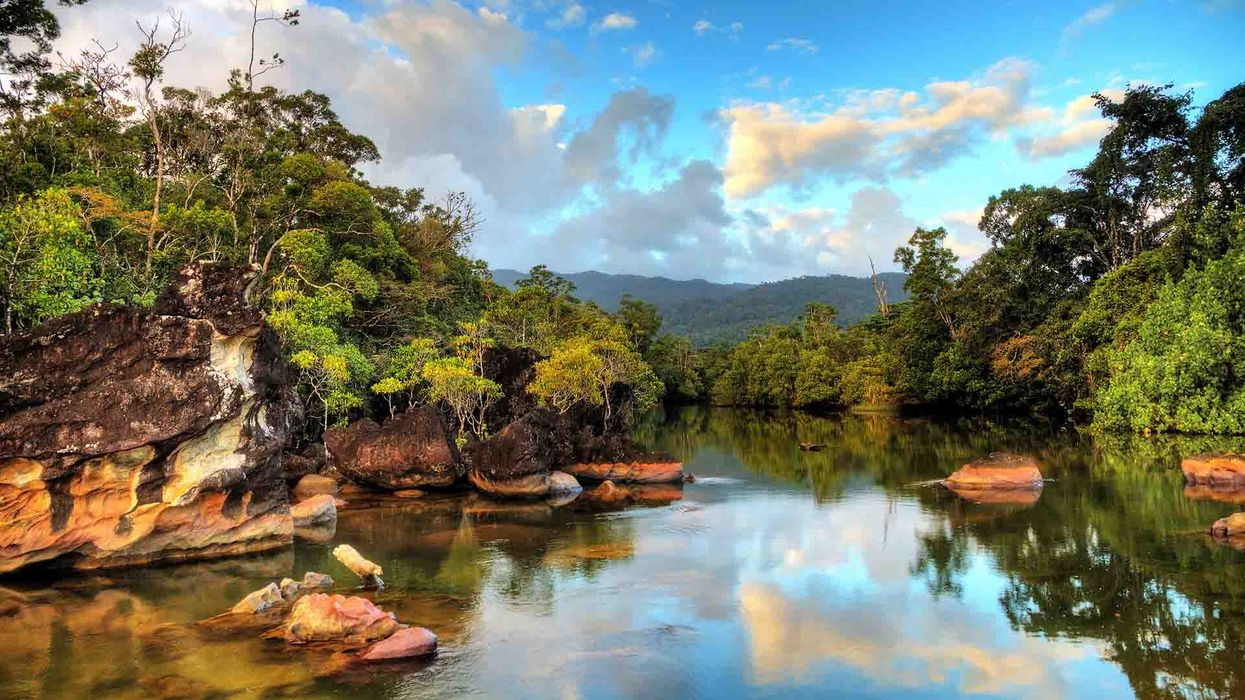 This Uninhabited Tropical Island Is Probably The Most Beautiful Place In The World (13 Photos)