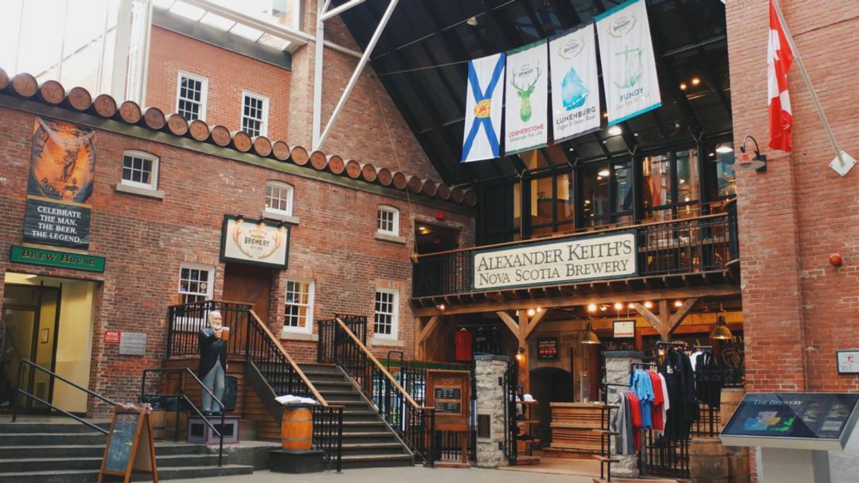10 Best Breweries In Halifax To Go For A Pint