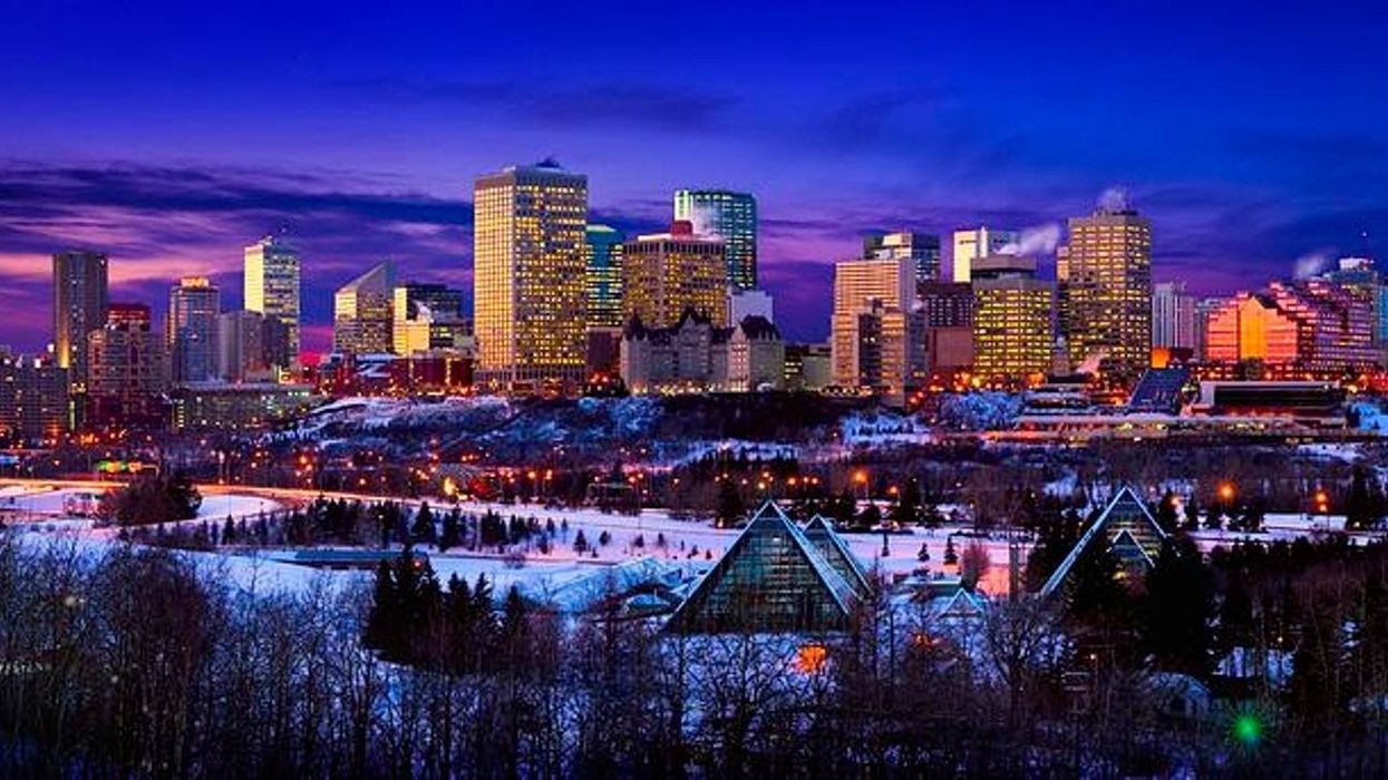 The Ultimate 24-Hour Guide to Edmonton