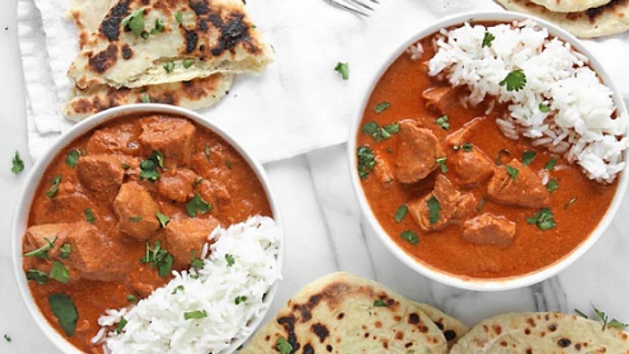14 Edmonton Restaurants That Serve Delicious Butter Chicken