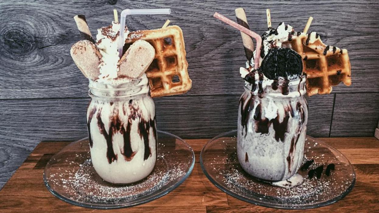 13 Bucket List Desserts In Edmonton That Are Better Than Sex