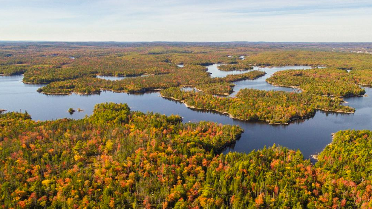 You Have To Hike This Breathtaking Mountain Just Outside Of Halifax