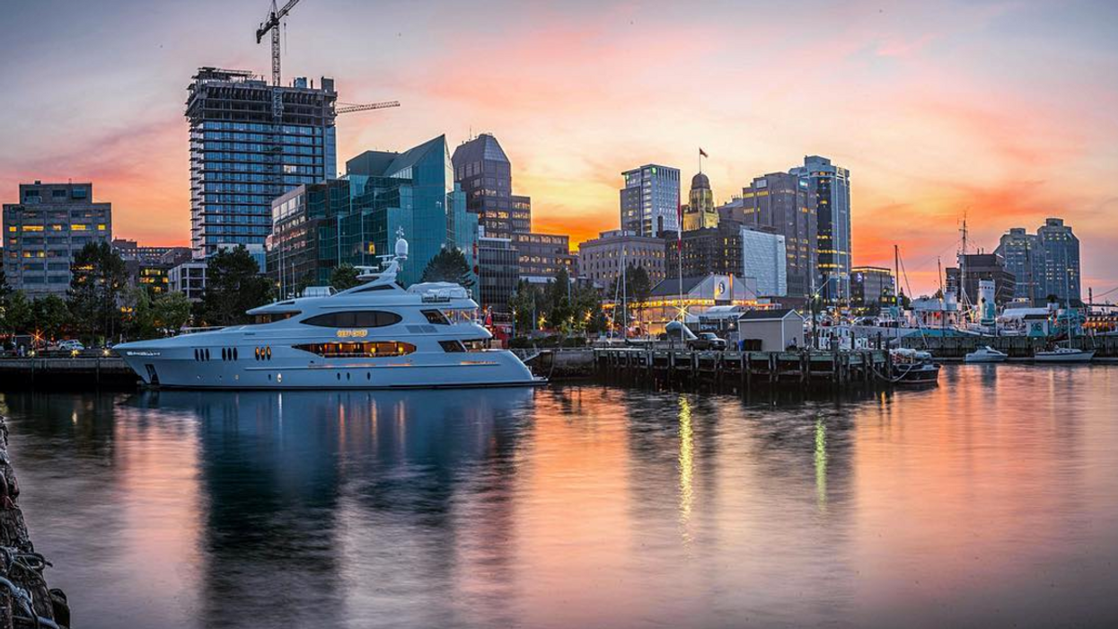 14 Fun Facts You Probably Didn't Know About Halifax