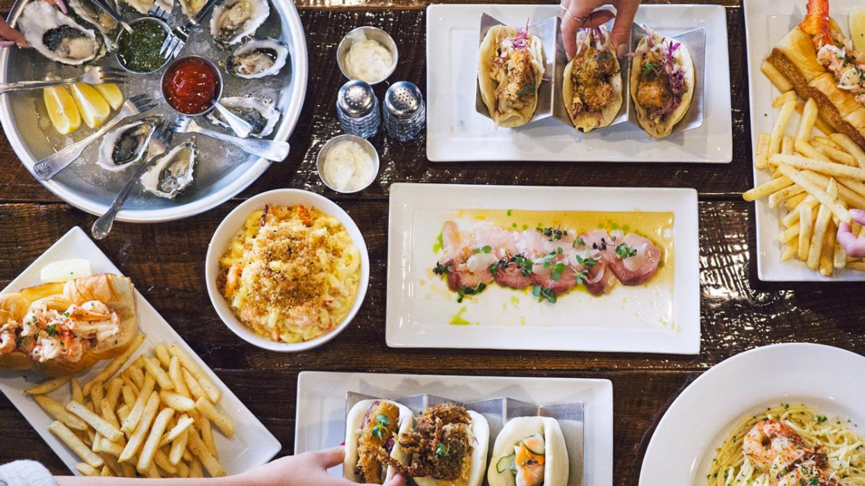 10 Must-Try Halifax Foods And Where To Get Them