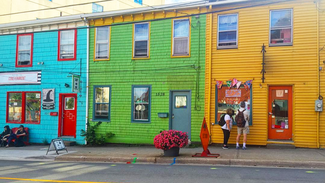 12 Best Thrift/Consignment Shops You Need To Check Out In Halifax
