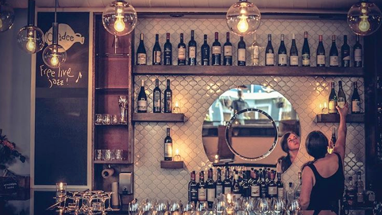 11 Places In Halifax You Have To Visit If You Love Wine