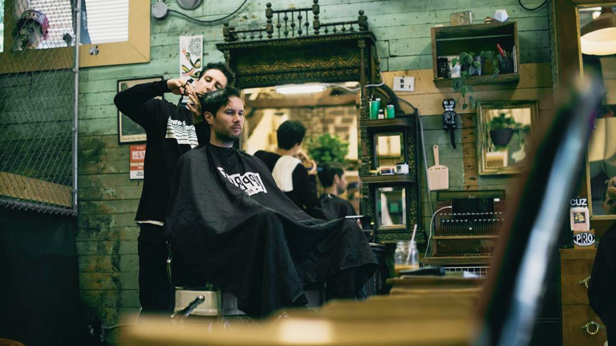 8 Of The Best Barbershops You Have To Visit In Halifax