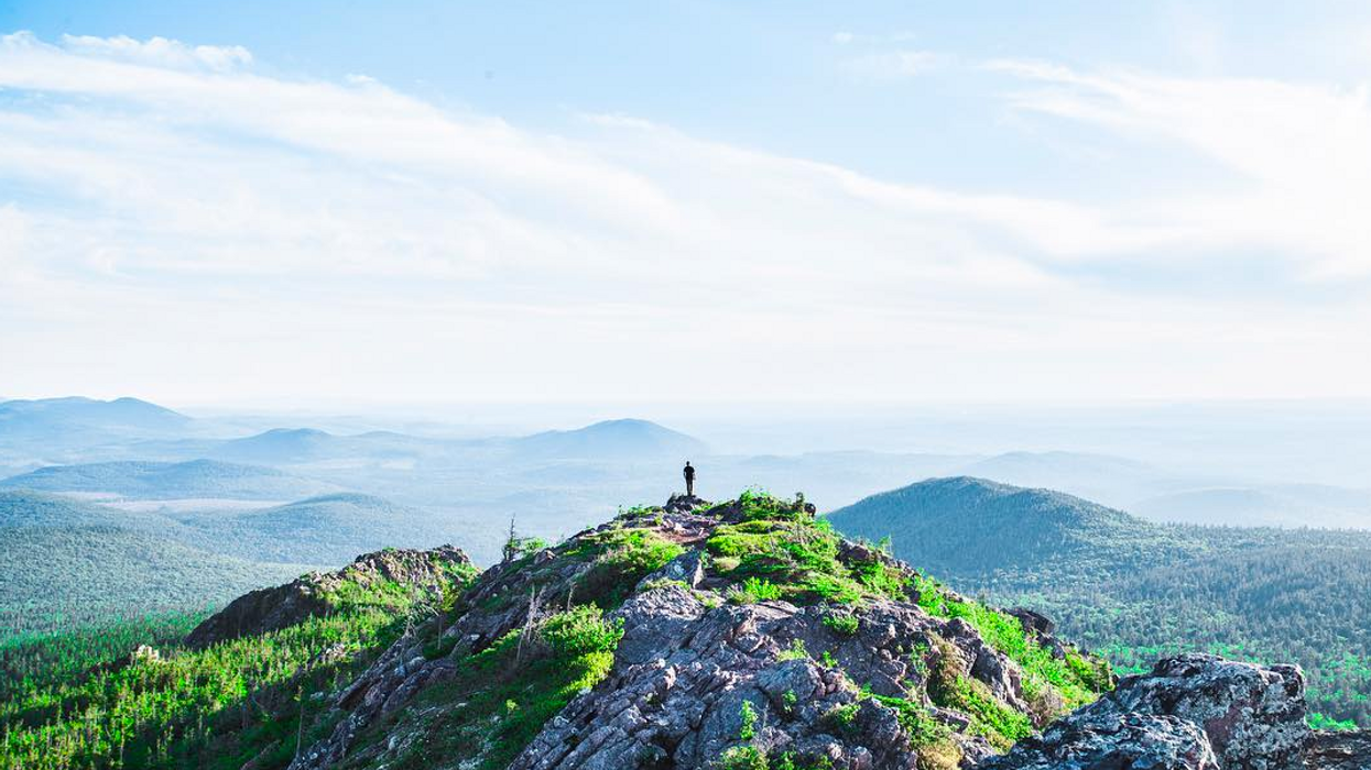 10 Nova Scotian Travellers On Instagram That Will Give You Major Wanderlust