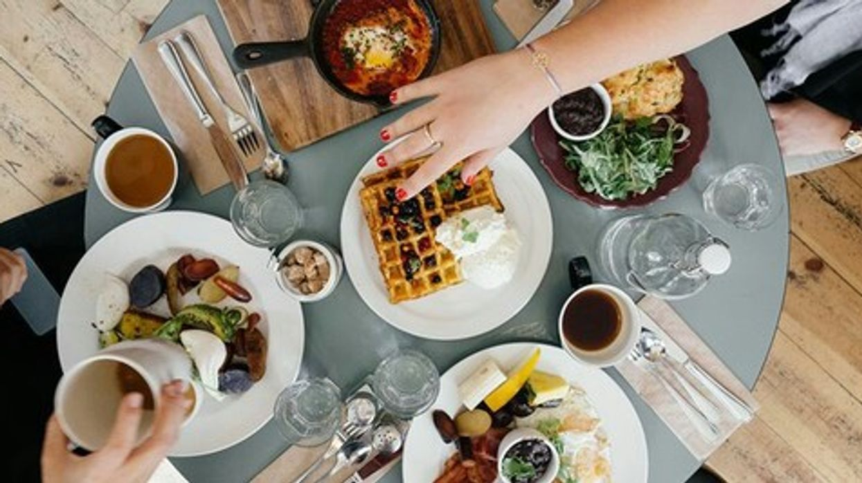 8 Best Halifax Brunches Open On New Year's Day