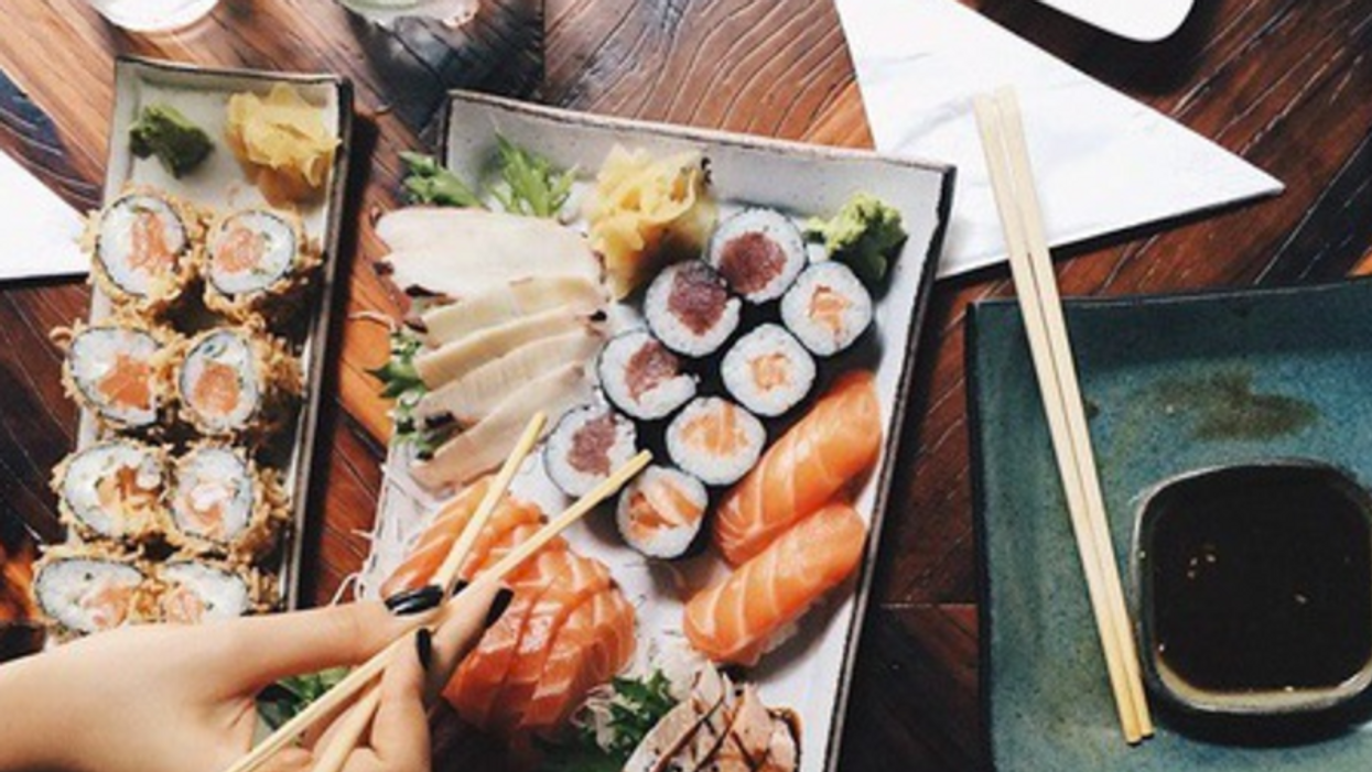 The 16 Best Sushi Spots In Halifax