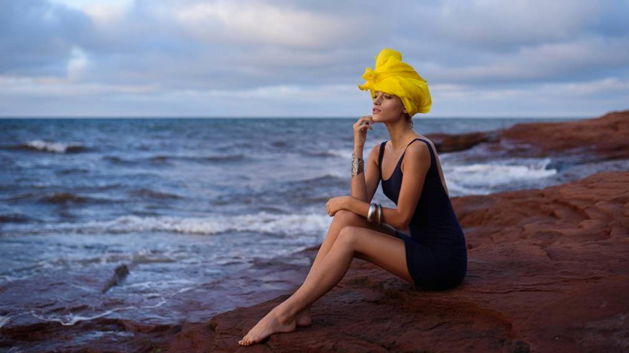 15 Halifax Models Who Are Killing The Instagram Game Right Now