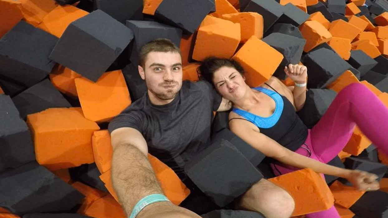 13 Fun Things You Can Do In Halifax This Weekend That Don't Involve Drinking