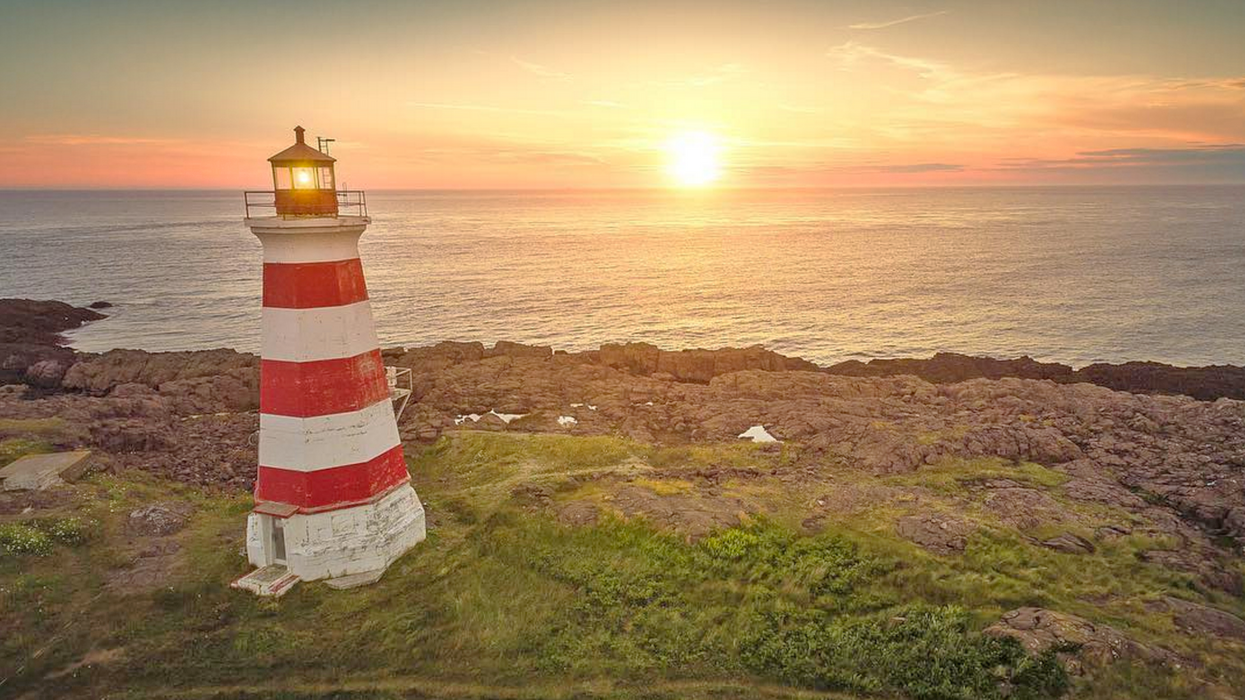 Nova Scotia Is Home To Some Of The Most Beautiful Lighthouses In The World (15 Photos)