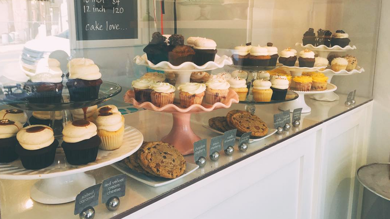 15 Places To Take Your BFF In Halifax If They Have A Serious Sweet Tooth