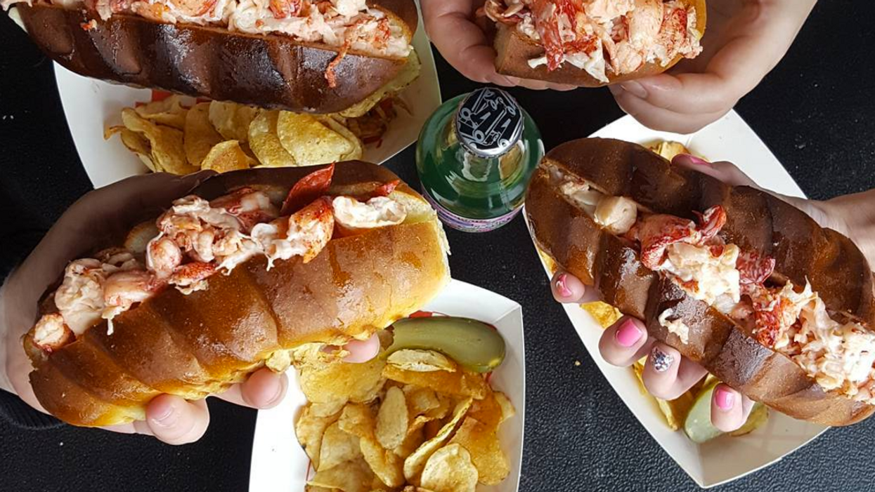 14 Best Places In Halifax To Get Delicious Lobster Rolls