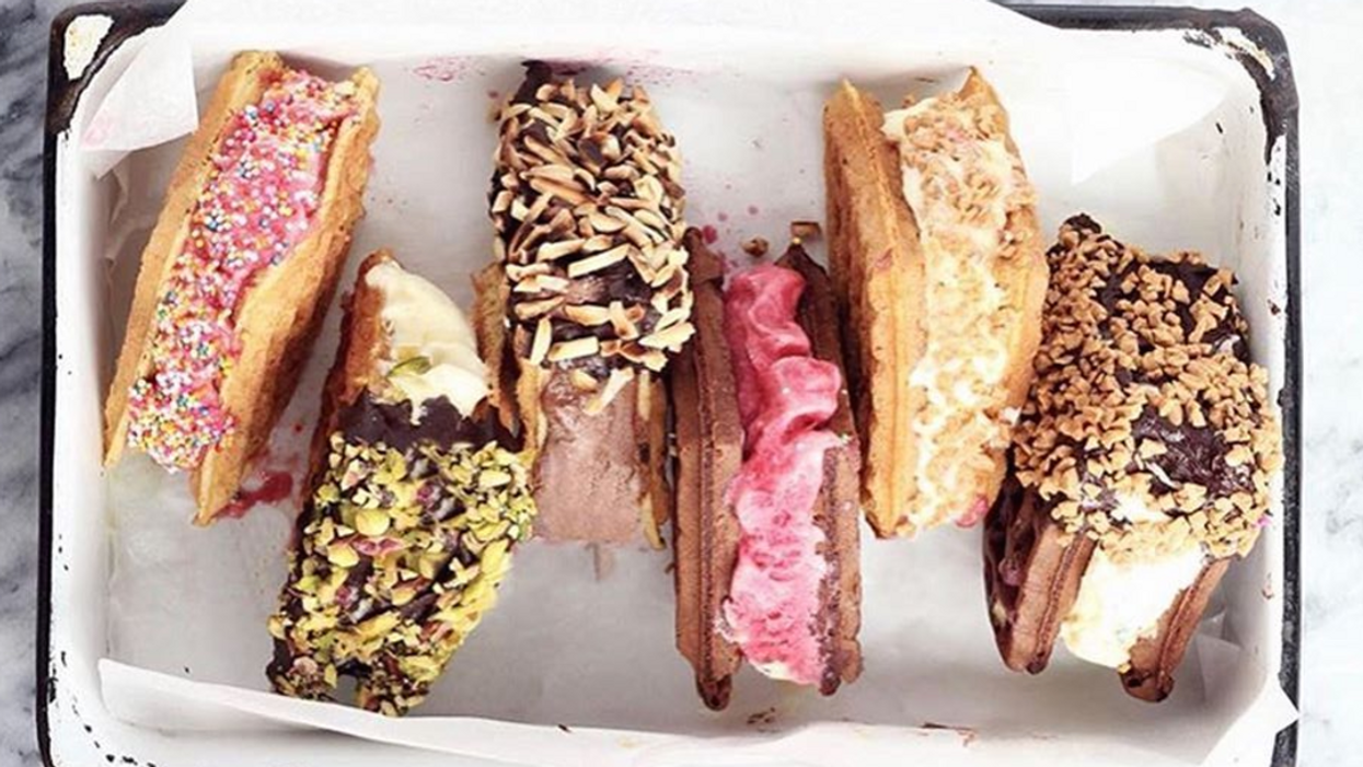 12 Halifax Sweets To Treat Yourself To After Exams