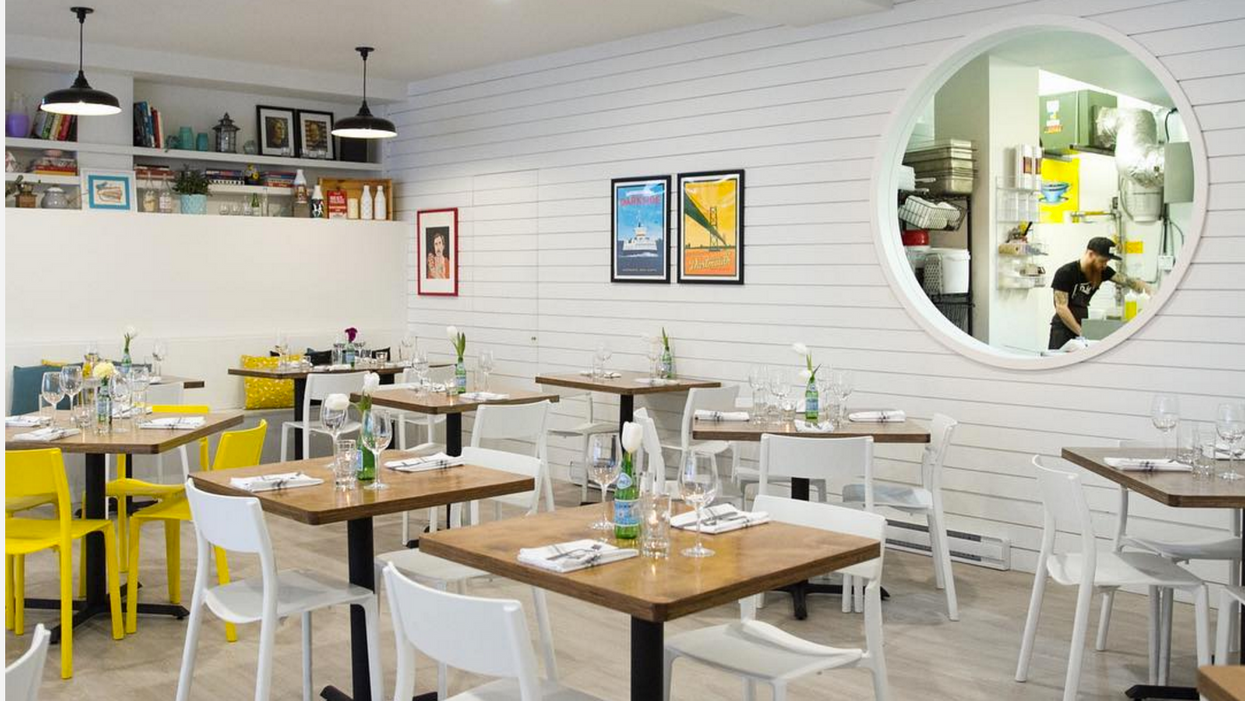 15 Amazing Restaurants To Try In Dartmouth
