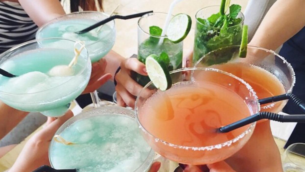 11 Of The Best Happy Hour Deals In Halifax