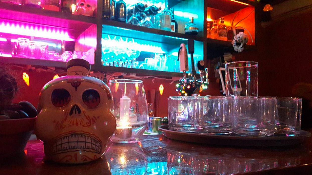 This Brand New Snack Bar Is Serving Some Of The Best Mexican Food In Halifax