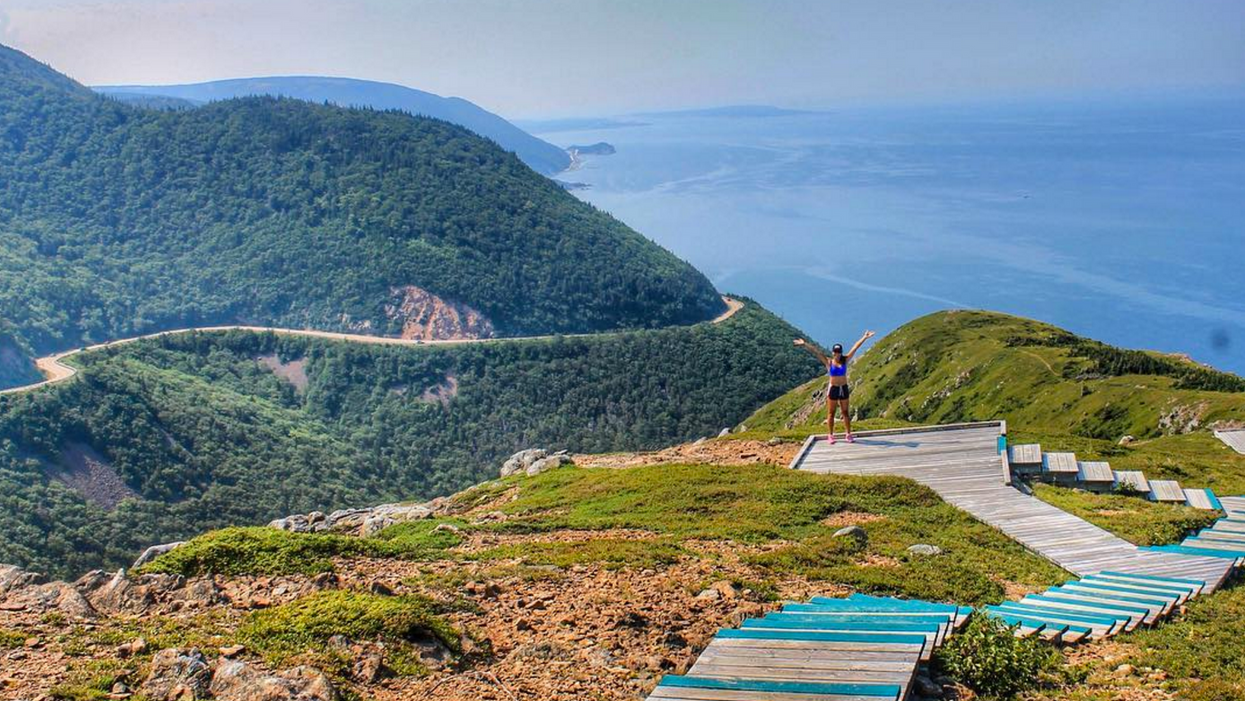 The Skyline Trail Is Blessed With Some Of The Most Spectacular Views In Nova Scotia (11 Photos)