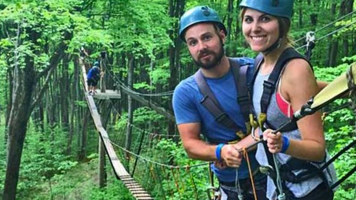 9 Thrilling Date Ideas In Nova Scotia For Adrenaline Junkies