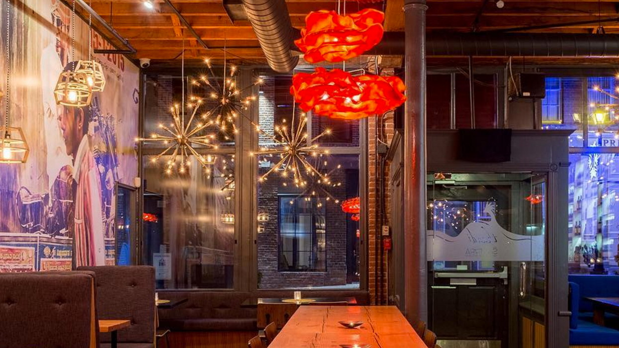 18 Amazing Restaurants In New Brunswick That Are Totally Worth The Drive