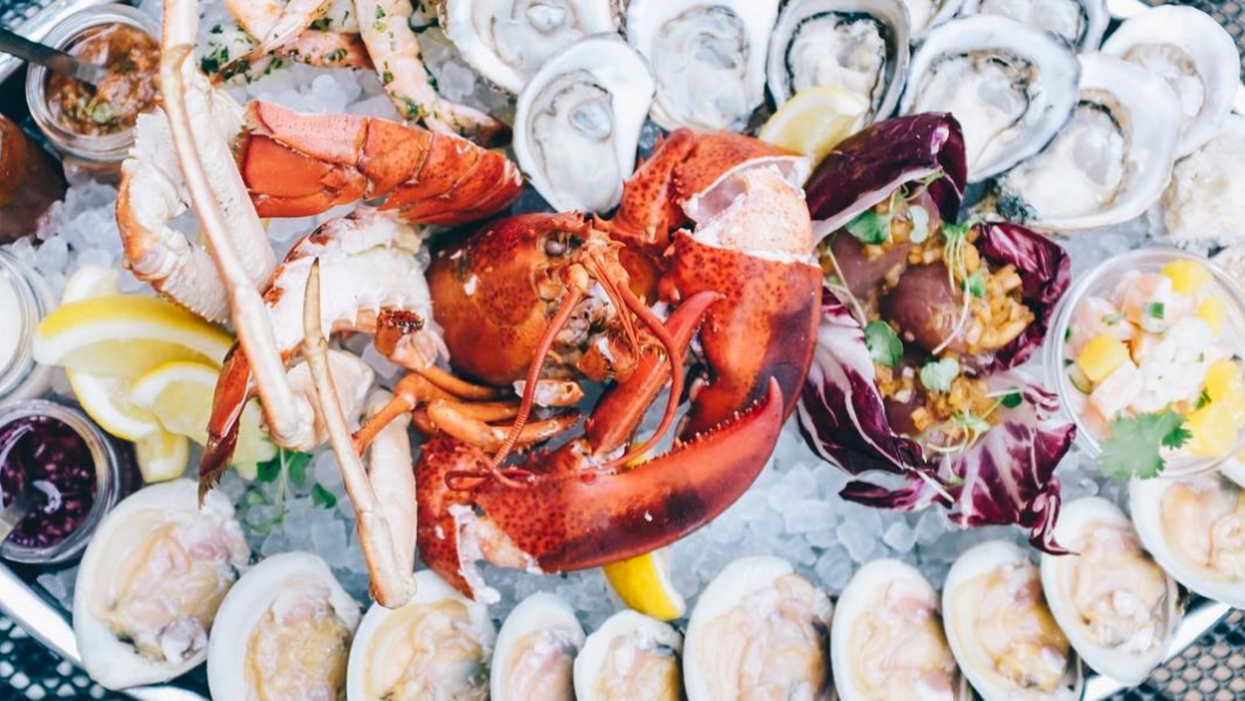 19 Seafood Restaurants Every True Nova Scotian Needs To Try At Least Once