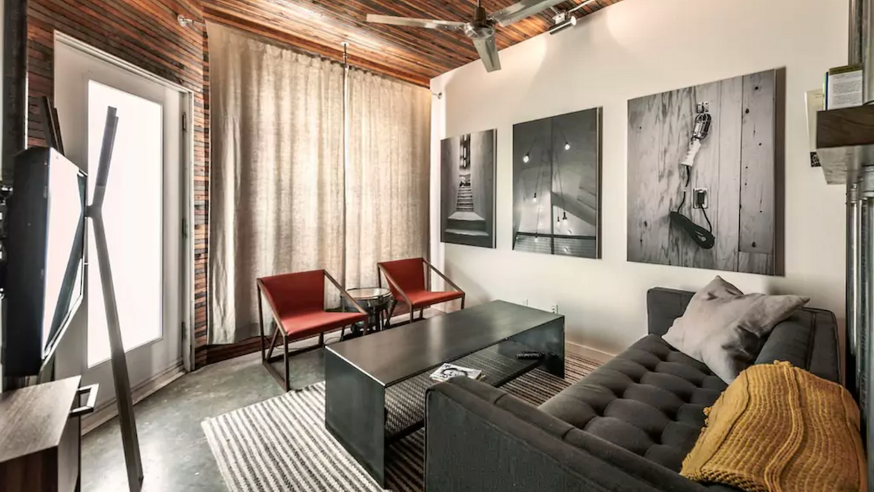 7 Luxurious Suites You Can Rent For Super Cheap In Halifax